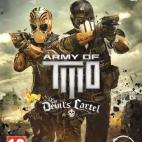 Xbox 360: Army of Two: The Devils Cartel