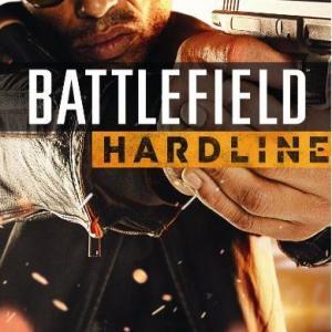 PC: Battlefield Hardline (Deleted title)