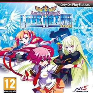 PS3: Arcana Heart 3: Love Max