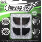 Xbox One: Trigger Treadz (4 Pack) [Black]