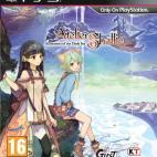 PS3: Atelier Shallie: Alchemists of the Dusk Sea