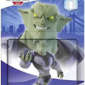 Disney Infinity 2.0 Character - Green Goblin