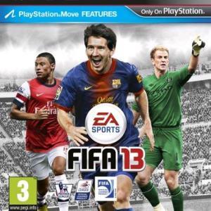 PS3: FIFA 13 (käytetty)