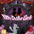 Vita: Danganronpa: Another Episode: Ultra Despair Girls