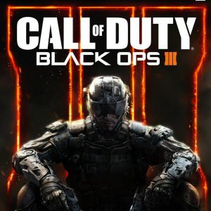 Xbox 360: Call of Duty: Black Ops 3