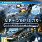 PS3: Air Conflict Pacific Carriers