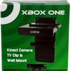 Xbox One: Kinect Camera TV Clip and Wall Mount (2 in 1)  (ORB)