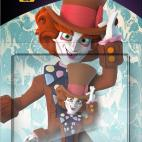 Disney Infinity 3.0 Character - The Mad Hatter (Alice Through the Looking Glass)