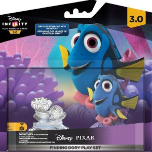 Disney Infinity 3.0 Character - Finding Dory Playset