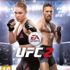 Xbox One: UFC 2 (EA Sports)