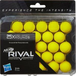 NERF - Rival 25 Round Refill