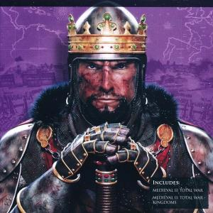 PC: Medieval II (2) Total War - The Complete Collection