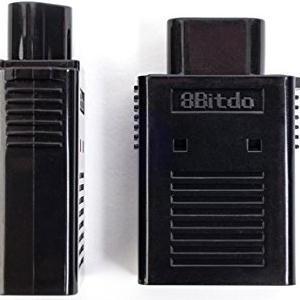 Retro: 8Bitdo Bluetooth Retro Receiver for NES - (Bluetooth Multi Control Adaptor)
