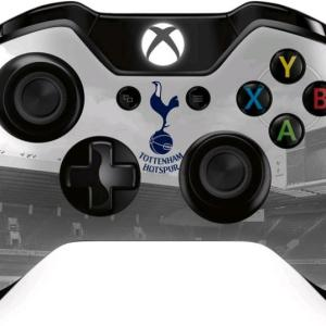 Xbox One: Official Tottenham Hotspur FC - Xbox One Ohjain-skin