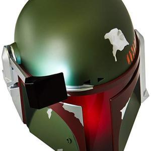 Boba Fett 3D Deco Light (incl remote) (Discontinued)