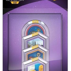 Disney Infinity 3.0 - Tomorrowland Power Disc Pack