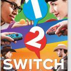 Switch: 1 2 Switch