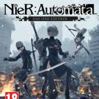 PC: NieR: Automata  (NOT TO BE SOLD AS OR FOR USE AS A CODE)