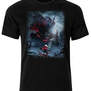 God Eater 2 - Rage Burst - T-Shirt (LARGE)