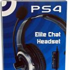 PS4: Elite Chat Headset (ORB)