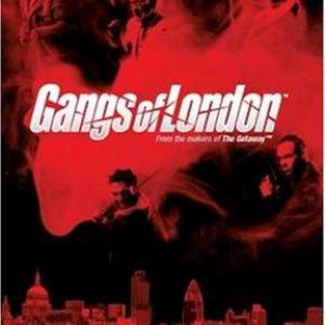 PSP: Gangs of London