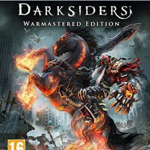 PS4: Darksiders Warmastered Edition
