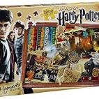 Harry Potter Collectors 1000PC (Hogwarts) Puzzle