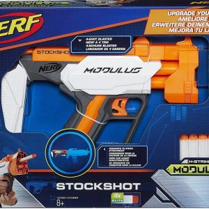 NERF - Modulus Blaster (discontinued) Stockshot (C0391)