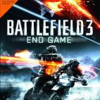 PC: Battlefield 3: End Game Expansion (French/Dutch Packaging - All Lang In Game)