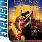 PC: Age of Empires 3 COMPLETE (Vaurioitut pakkaus)