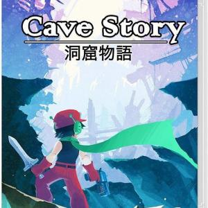 Switch: Cave Story +