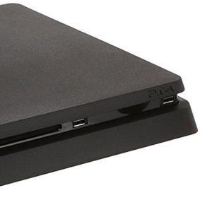 PS4: Playstation 4 NEW Slim konsoli 500GB (EU)