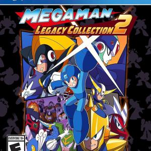 PS4: Mega Man Legacy Collection 2