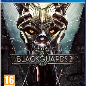 PS4: Blackguards 2