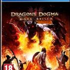PS4: Dragons Dogma: Dark Arisen HD