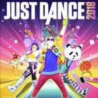 Wii U: Just Dance 2018 (DELETED TITLE)