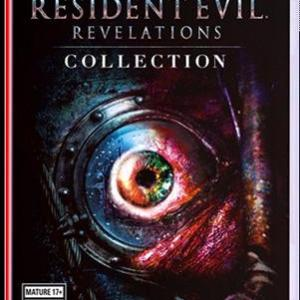 Switch: Resident Evil: Revelations Collection