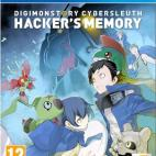 PS4: Digimon Cyber Sleuth Hackers Memory