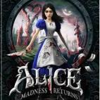 Xbox 360: Alice: Madness Returns (käytetty)