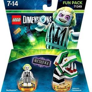 Lego Dimensions: Fun Pack - BeetleJuice