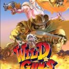 Switch: Wild Guns: Reloaded