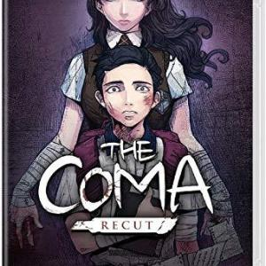 Switch: The Coma: Recut