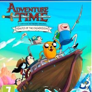 PS4: Adventure Time: Pirates of the Enchiridion