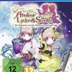 PS4: Atelier Lydie & Suelle: The Alchemists and the Mysterious Paintings