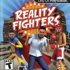 Vita: Reality Fighters