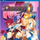PS4: Disgaea 1 Complete