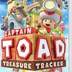Switch: Captain Toad: Treasure Tracker