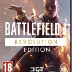 PC: Battlefield 1 Revolution Edition (Code in a box)