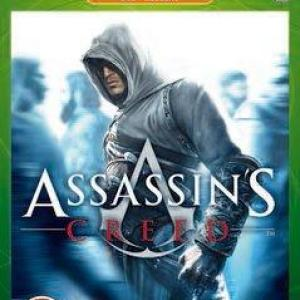 Xbox 360: Assassins Creed (Greatest Hits) (Xbox One Compatible)