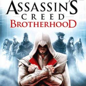 Xbox 360: Assassins Creed: Brotherhood (Greatest Hits) (Xbox One Compatible)